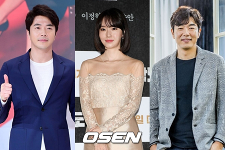 【公式】クォン・サンウ-イ・ジョンヒョン-イ・ジョンヒョク、新作映画で共演へ
