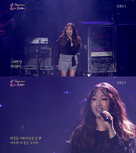 歌手ジョンイン、平壌公演を終えて心境明かす 「忘れられない思い出」(提供:news1)