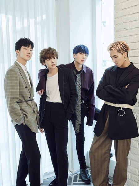 「WINNER」の新曲「EVERYDAY」、KBS審議で不適格判定… 理由は「LOTO(ロト)」(提供:OSEN)