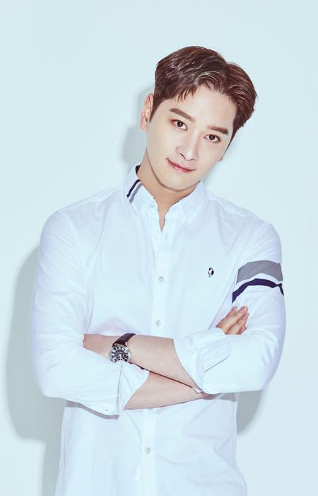 チャンソン(2PM)、tvN新ドラマ「キム秘書がなぜそうか? 」に合流(提供:OSEN)