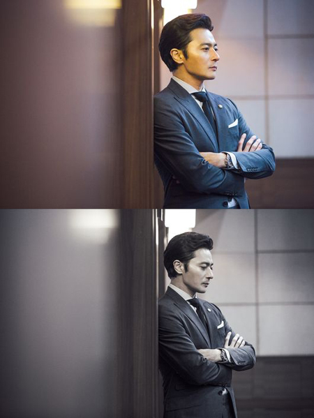 6年ぶりドラマ復帰の俳優チャン・ドンゴン、韓国版「Suits」に高まる期待(提供:OSEN)