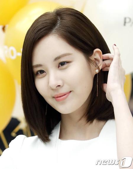 ソヒョン(少女時代)、MBCドラマ「時間」出演を検討中も「確定はNO」