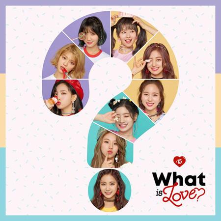 【公式】「TWICE」、新曲「What is Love? 」が公開79時間で3000万ビュー突破…K-POPガールズ最短記録(提供:OSEN)