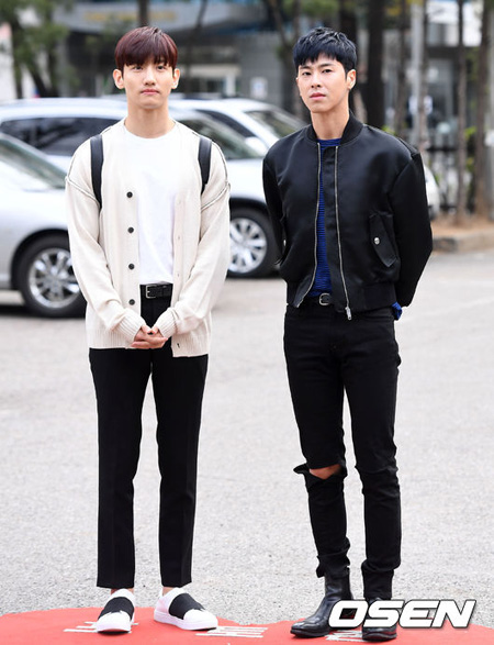 韓国男性グループ「東方神起」がバラエティ「スーパーマンが帰ってきた」に出演することがわかった。(提供:OSEN)