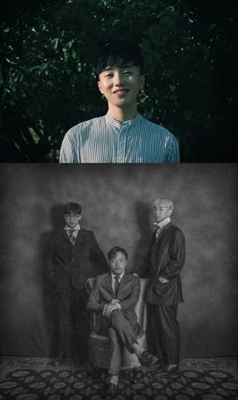 """韓国男性歌手Nilo(ニロ)とグループ「チャンドクチョル」に起きている""""アルバム買占め騒動""""および疑惑を解決してほしいと訴える人が現れている。(提供:OSEN)"""