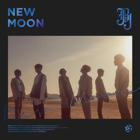 「JBJ」、きょう(17日)解散前ラストとなる楽曲「Call Your Name」を発表(提供:OSEN)