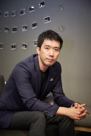 映画「タクシー運転手」のチャン・フン監督 (C)2017 SHOWBOX. ALL RIGHTS RESERVED.