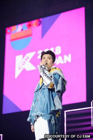 「2PM」ウヨン