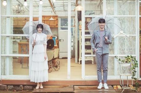 歌手ノ・ジフン、レースクイーンのイ・ウンヘと来月19日結婚へ…交際3か月・彼女は妊娠中(提供:OSEN)