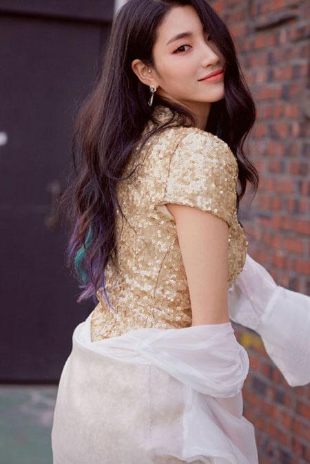 「アイドル陸上大会」で大活躍「H.U.B」の日本人メンバーRUI、5月にソロデビュー決定(提供:OSEN)