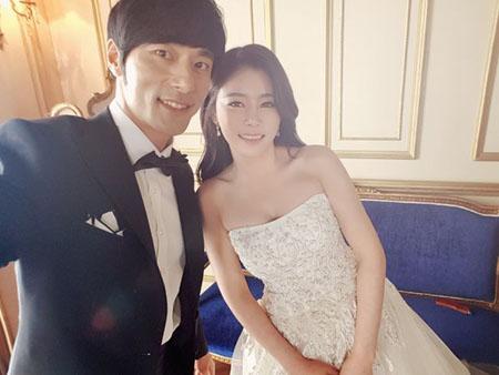新ドラマ「ミスターサンシャイン」出演のユン・ジュマン、7月結婚へ=お相手は1歳年下の一般女性(提供:OSEN)