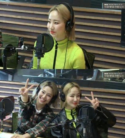 「Wonder Girls」出身イェウン、芸能界の親友を明かす…女優シン・セギョン&歌手ユンナ&ヒョナ(提供:news1)