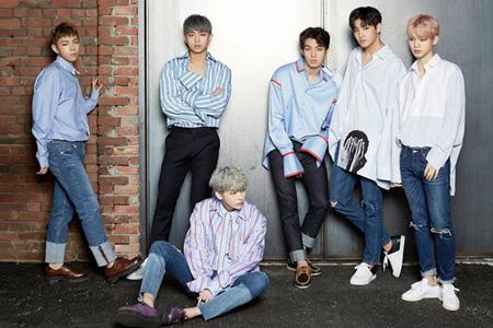 韓国アイドルグループ「HALO」が10か月ぶりに電撃カムバックする。(提供:OSEN)