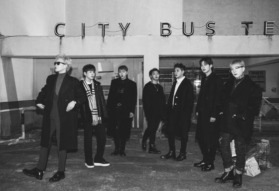 祝7周年! 「Block B」、日本オリジナル・ベストアルバム「Block B THE BEST」発売決定(オフィシャル)