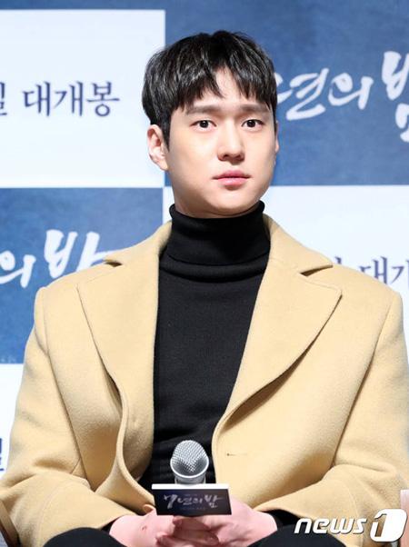 俳優コ・ギョンピョ、5月21日に陸軍へ現役入隊