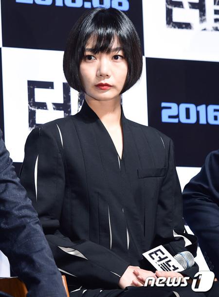 女優ペ・ドゥナ、韓国版「最高の離婚」の女性主人公に決定か