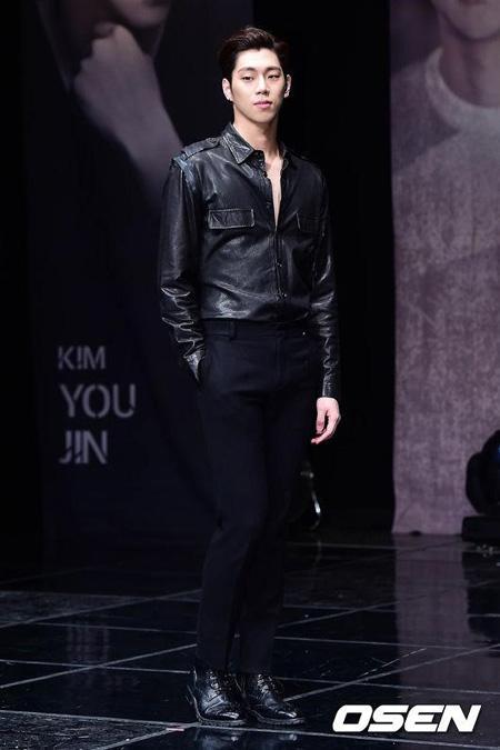 韓国アイドルグループ「KNK」(クナクン)のキム・ユジンが、パニック障害で活動を中断することがわかった。