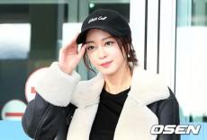 韓国女優ハン・イェスル(35)が医療事故に遭ったと主張した。(提供:OSEN)