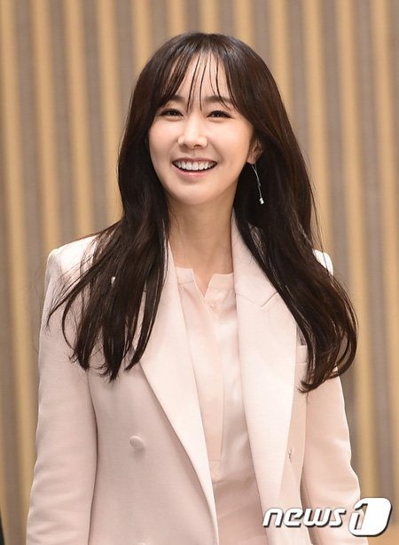【公式】女優キム・ミンソ、5月に同い年の一般人と結婚(提供:news1)