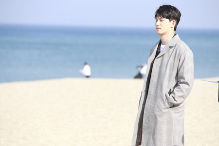 イ・ジョンヒョン(CNBLUE)、出演ドラマ「その男、オ・ス」終演の心境明かす(提供:news1)