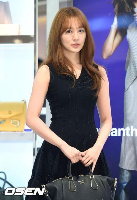 女優ユン・ウネ、5年ぶりにテレビドラマ復帰か=「ときめき注意報」出演を検討中