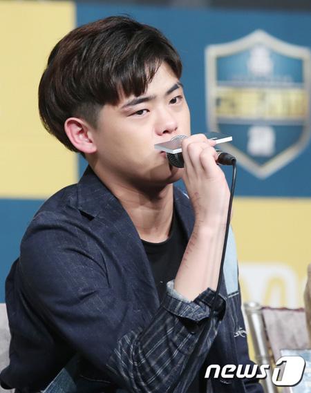 Mnet「高等ラッパー2」出演のイ・ビョンジェ、自主退学は「後悔していない」
