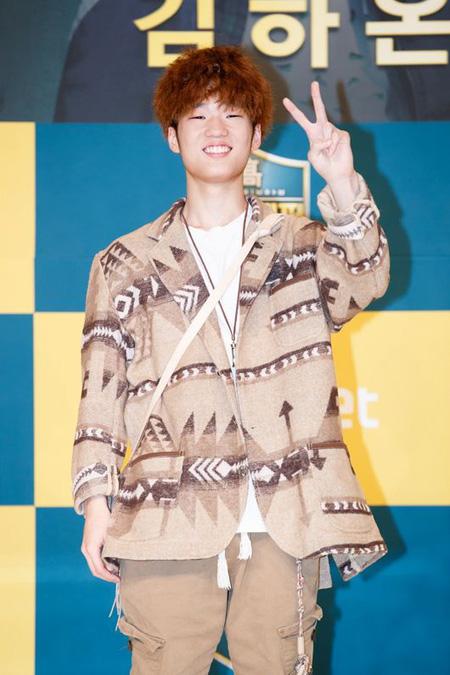 Mnet「高等ラッパー2」優勝のキム・ハオン、事務所確定はNO 「道しるべのような存在になりたい」
