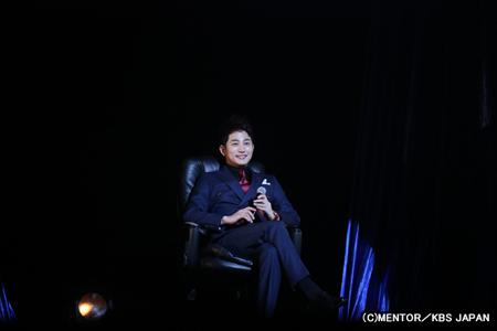 俳優パク・シフ