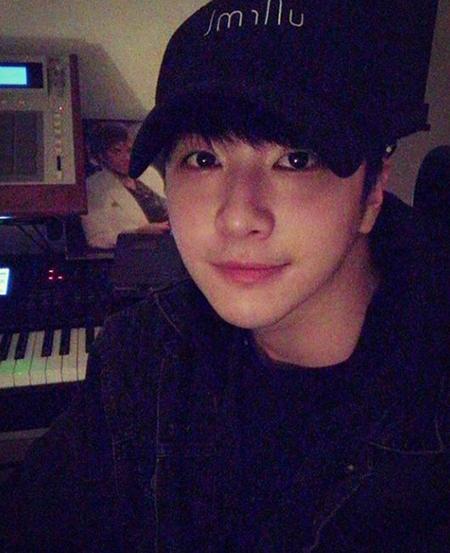 チョンドゥン(元MBLAQ)、5月1日に新曲発表しカムバックへ(提供:news1)