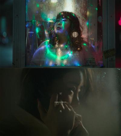 【公式】歌手パク・ヒョシン、30日午後6時に新曲「別 時」の音源・MV同時公開(提供:OSEN)