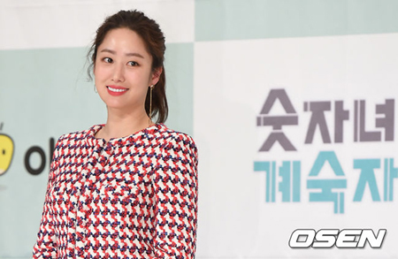 女優チョン・ヘビン、チャ・スンウォン主演のドラマ「ミスター・リ」にキャスティング