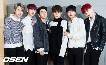 韓国ボーイズグループ「JBJ」が今月30日で解散するが、SNSのアカウントは維持するという。(提供:OSEN)