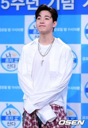 韓国歌手ヘンリー(SUPER JUNIOR M)が、SMエンタテインメント、Label SJと契約が満了した。(提供:OSEN)
