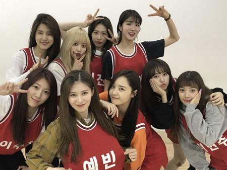 韓国アイドル再起プロジェクト「THE UNIT」から誕生したガールズグループ「UNI.T」が、今月17日にMnet「M COUNTDOWN」に出演することになった。(提供:OSEN)