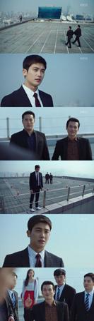 ドラマ「スーツ」より(提供:OSEN)