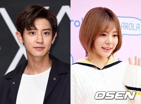 韓国ボーイズグループ「EXO」のCHANYEOL(チャンヨル)と、ガールズグループ「少女時代」のサニーが、tvNのバラエティ番組「チャンネツアー」に出演することになった。(提供:OSEN)