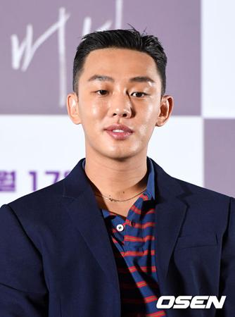 韓国俳優ユ・アイン(31)が、主演映画「BURNING」について「青少年観覧不可の映画だが、青少年が見るべき映画だと思う」と語った。(提供:OSEN)