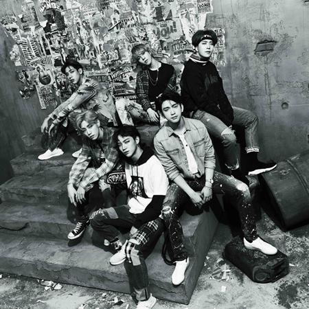 「GOT7」、6月20日発売「THE New Era」MV&ジャケットビジュアル解禁…デジタル先行配信も開始!  (オフィシャル)