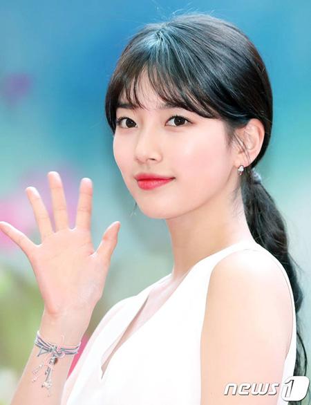 元「Miss A」スジ、SBS大作「Vagabond」の女性主人公に決定か
