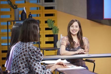 第2子妊娠中の「S.E.S.」ユジン、出演中の番組を健康上の理由で暫定降板(提供:OSEN)