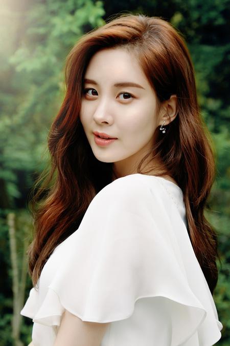 「少女時代」ソヒョン、コスメブランド「JAYJUN COSMETIC」のモデルに抜てき(提供:news1)