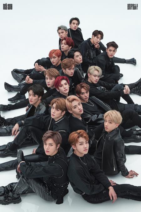 「NCT」、アルバム販売30万枚を達成=ワールドワイドな人気を立証(提供:news1)