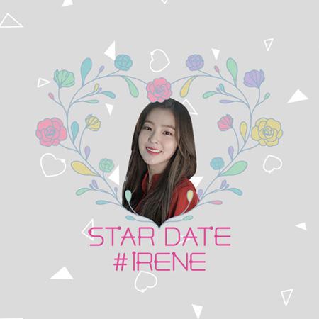 人気ガールズグループ「Red Velvet」アイリーンと仮想現実で会える実写VRコンテンツ「STAR DATE #IRENE」が公開された。(提供:OSEN)