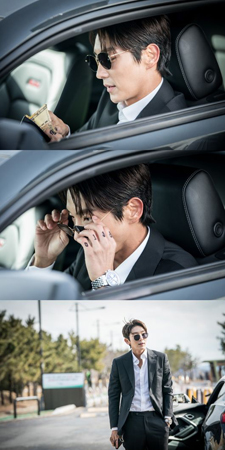 """俳優イ・ジュンギが""""予測不可能な弁護士""""としてお茶の間に登場する。(提供:OSEN)"""
