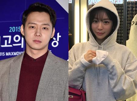 韓国歌手兼俳優パク・ユチョン(31、JYJ)が交際を宣言したファン・ハナさんと破局が伝えられる中、破局の兆候を見せていた彼女のSNSに注目が集まっている。(提供:OSEN)