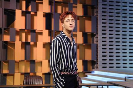韓国アイドルグループ「VIXX」ラビ(RAVI)がSBSプラス「女性プラスシーズン2」MCに合流した。(提供:news1)
