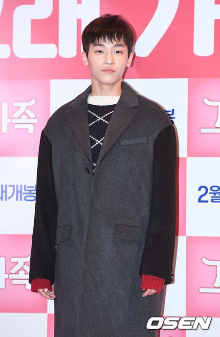 韓国アイドルグループ「TEENTOP」の所属事務所TOPメディア側が、無断でグループを離脱したメンバーL.Joe(本名:イ・ビョンホン、24)との専属契約紛争を終結した。(提供:OSEN)