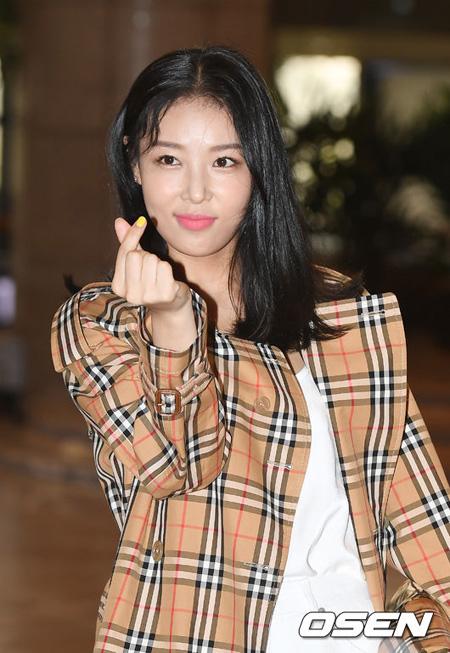 元「Wonder Girls」ユビン、デビュー11年目でソロデビュー=6月ソロ曲を発表へ