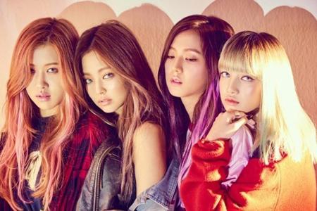 YGエンターテインメントのヤン・ヒョンソク代表が、ガールズグループ「BLACKPINK」の6月の新曲発表を予告した。(提供:OSEN)