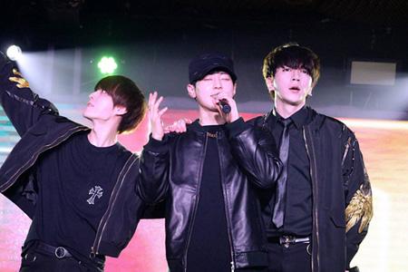 「H5」、ライブ「H5 LIVE 2018 -3rd Anniversary-」」の開催を決定! 6月21日は3周年記念公演(画像:オフィシャル)